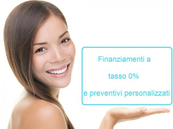 Preventivi personalizzati - Studio Dentistico Michele D'Amelio a Mestre Venezia