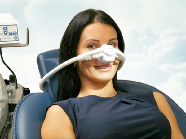 Sedazione cosciente 600x450 - Studio Dentistico Michele D'Amelio a Mestre Venezia