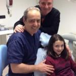 Bambini - Studio Dentistico Michele D'Amelio a Mestre Venezia