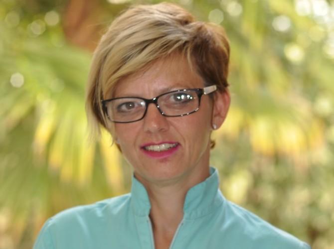 Miriam Scabello - Studio Dentistico Michele D'Amelio a Mestre Venezia