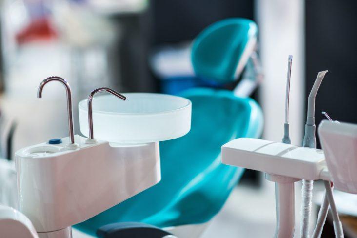 come disinfettare capsula dentale